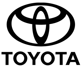 Macquarie Toyota Logo